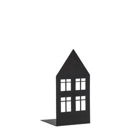 Storefactory Teelichthalter Storgatan black small