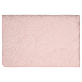 GreenGate, Quilt, Maggie pale pink 140x220