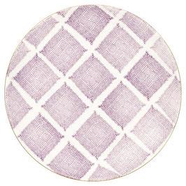 GreenGate, Teller, Kassandra lavendar