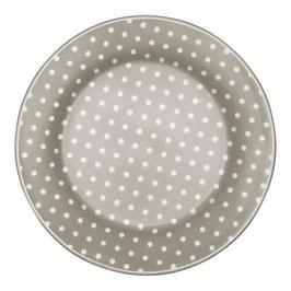 GreenGate, Teller, Spot grey