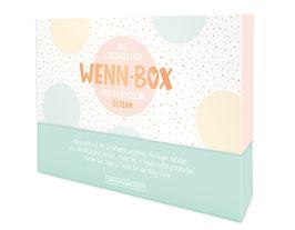 Grafikwerkstatt Wenn-Box Geburt