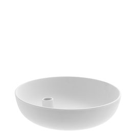 Storefactory Kerzenhalter Lidatorp white XL
