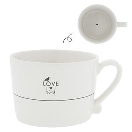 Bastion Collections Tasse Mug Love bird