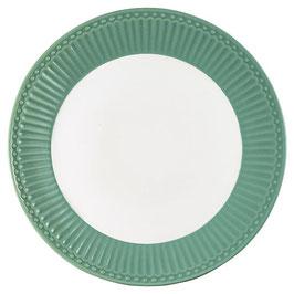 GreenGate, Teller, Alice, dusty green