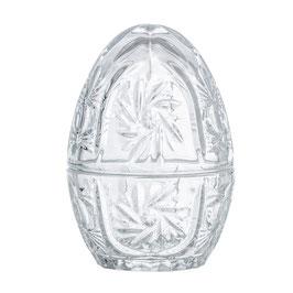 Bloomingville Aufbewahrungsdose Glas Osterei