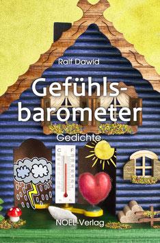 Dawid, R.: Gefühlsbarometer - ISBN: 978-3-96753-059-9 - Hardcover
