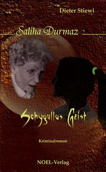 Stiewi, D.: Schygullas Geist - ISBN: 978-3-940209-30-6 - Taschenbuch