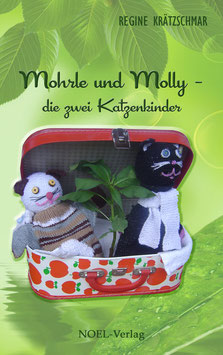 Krätzschmar, R.: Mohle und Molly - ISBN: 978-3-95493-230-6 - Hardcover