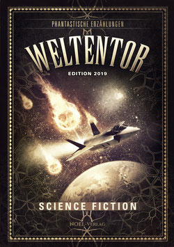 Weltentor Science-Fiction 2019