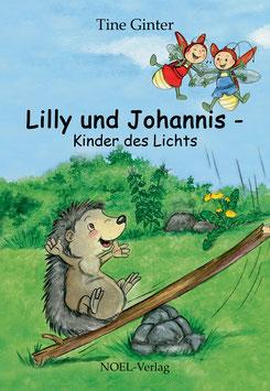 Lilly und Johannis