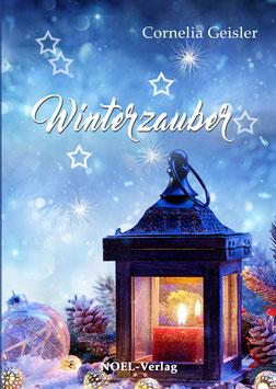 Geisler, C.: Winterzauber - ISBN: 978-3-95493-269-6 - Hardcover