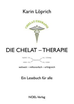 Löprich, K.: Die Chelat-Therapie - ISBN: 978-3-96753-022-3 - Hardcover