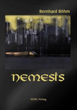 Böhm, B.: Nemesis - ISBN: 978-3-940209-53-5 - Taschenbuch