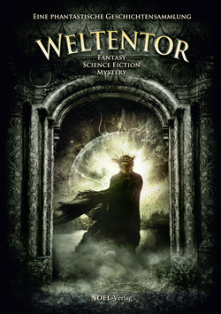Weltentor Fantasy, Mystery, Science-Fiction 2012
