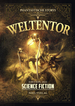Weltentor Science-Fiction 2021