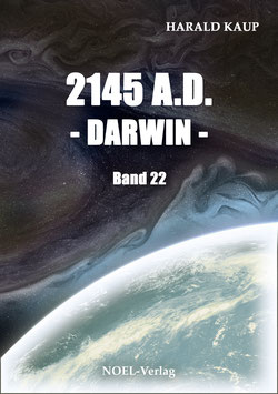 Kaup, H.: 2145 A.D. - Darwin - Band 22