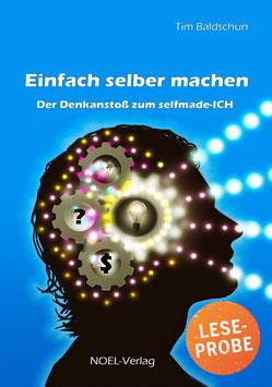 Baldschun, T.: Einfach selber machen - ISBN: 978-3-95493-375-4 - Hardcover