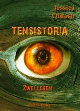 Oldach, J.: Tensistoria - ISBN: 978-3-942802-02-4 - Taschenbuch