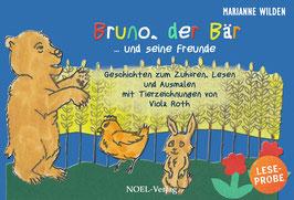 Bruno, der Bär