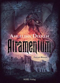Dixken, A.: Atramentum - ISBN: 978-3-95493-286-3 - Taschenbuch