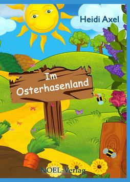Im Osterhasenland