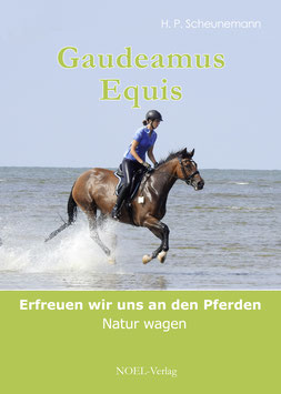 Scheunemann, H. P., Gaudeamus Equis