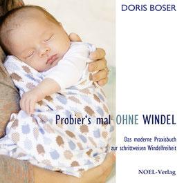 Boser, D.: Probier's mal ohne Windel - ISBN: 978-3-95493-073-9 - Taschenbuch