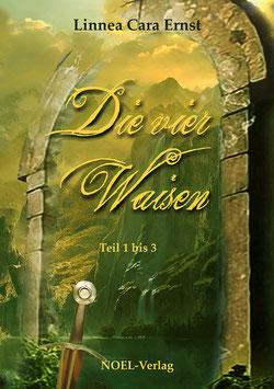 Ernst, L.: Die vier Waisen - ISBN: 978-3-942802-76-5 - Taschenbuch