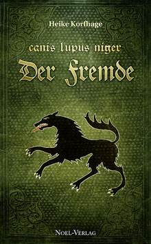 Korfhage, H.: Der Fremde - ISBN: 978-3-940209-37-5 - Taschenbuch