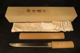 御守護刀(嫁入り刀、お守り刀) 大小刀(おおこがたな)