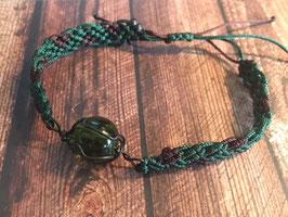 Bilur-Armband grün 6