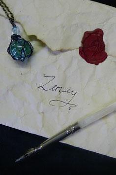 Persönlicher Brief