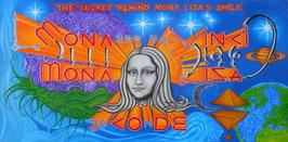 Das Geheimnis des Lächelns der Mona Lisa
