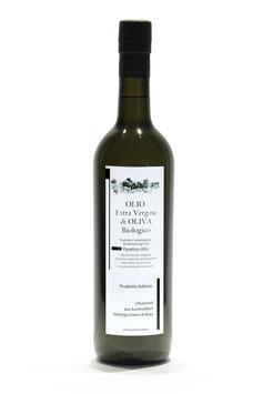 Bio - Olivenöl kaltgepresst
