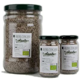 Aroma Toscano - Kräutersalz