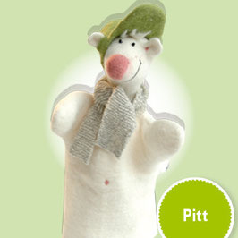 Pitt Charmbolzen