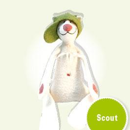 Ein Scout für alle Fälle