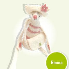 Emma die Unerschrockene