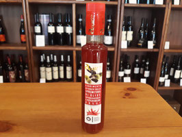 Olio al Peperoncino  0,250 ml
