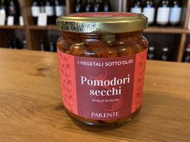 Pomodori Secchi (Getrockenete Tomaten)
