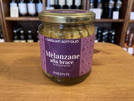Melanzane alla Brace (Aubeginen)