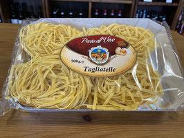 Tagliatelle Pasta All´ Uovo