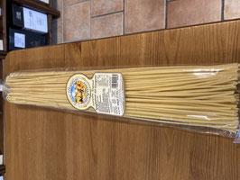 Spaghettoni del Gargano Lavorazione Artigianale