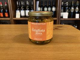 Grigliata Mista (Gegrillte gemüse)