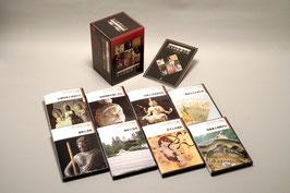「後世に伝えたい文化遺産 珠玉の仏教美術」全8巻セット ADV-073