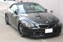 BMW 650iカブリオレ E64 極上カスタム車!