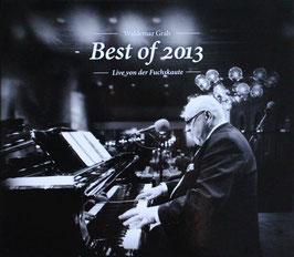 """Waldemar Grab  """"Best of"""" - Besonderer Preis bis zum 20.12.2018"""