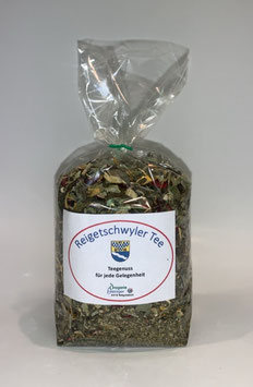 Reigetschwyler Tee 80g