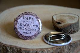 """""""Les petits prix"""" : Badge 56 mm (LOT n°9)"""