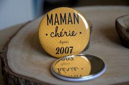 """""""Les petits prix"""" : Miroir 56 mm (LOT n°19)"""